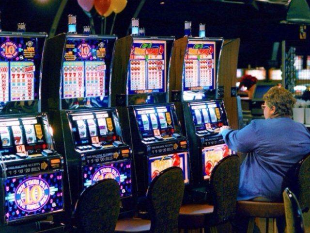 Игра на деньги в онлайн-казино