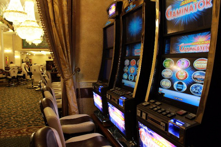 Ваше невероятное времяпровождение с казино Вулкан 777