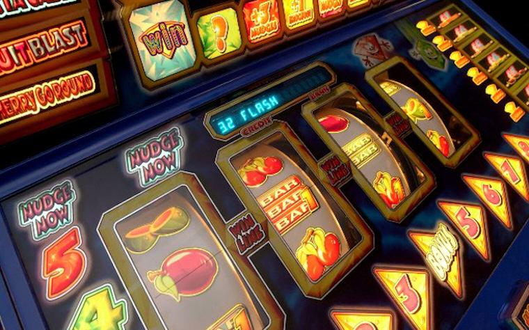 Crazy Monkey онлайн и другие увлекательные автоматы в Вулкан казино