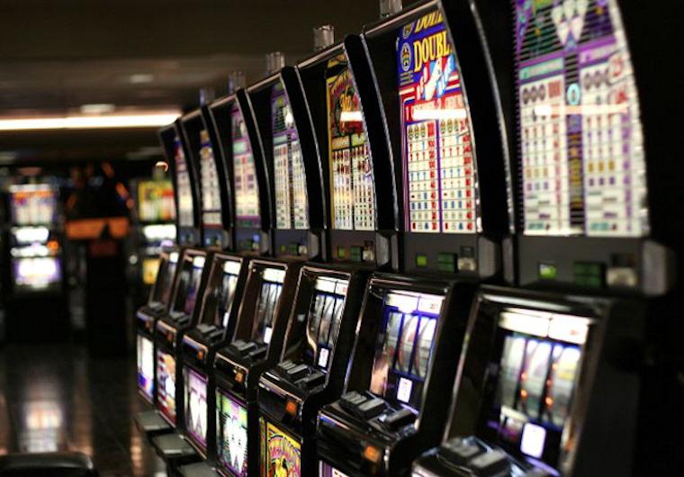 Игровые автоматы Х-казино