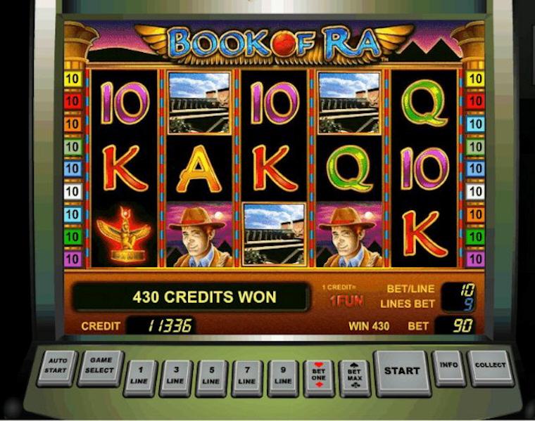 Для чего бесплатные автоматы в онлайн казино