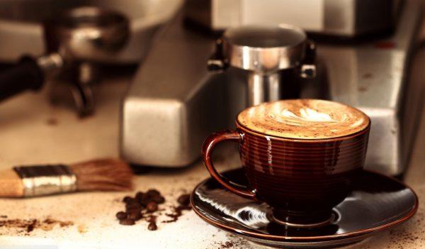 Аренда, ремонт и покупка кофемашины
