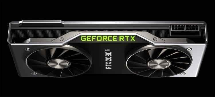 Видеокарты NVIDIA GeForce RTX 2080 Ti умирают у многих владельцев