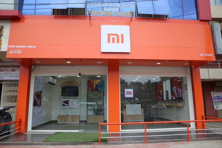 Xiaomi открыла 500 офлайн-магазинов в один день и попала в Книгу рекордов Гиннесса