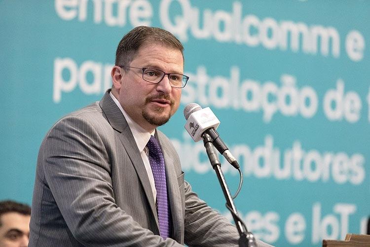 Qualcomm: все ведущие производители в 2019 году выпустят смартфоны с поддержкой 5G