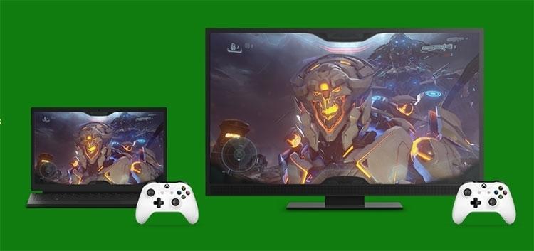 Microsoft в октябре добавит предварительную поддержку мыши и клавиатуры в Xbox One