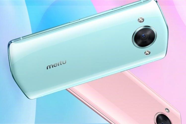 Xiaomi завладела брендом смартфонов Meitu