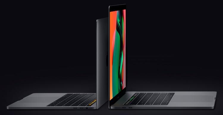 «Связной | Евросеть» спрогнозировала более чем двукратный рост продаж Apple MacBook в России в 2018 году
