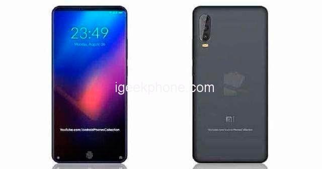 Фаблету Xiaomi Mi Max 4 пообещали тройную 32-Мп камеру