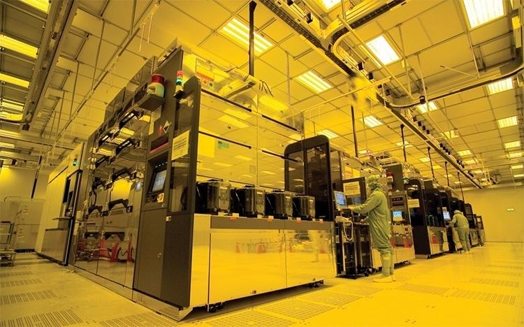 TSMC пересмотрит цены с поставщиками кремниевых пластин