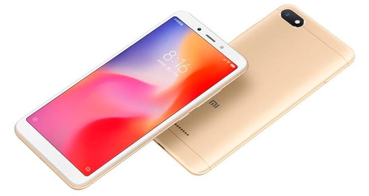 Xiaomi выпустит свой первый смартфон на Android Go