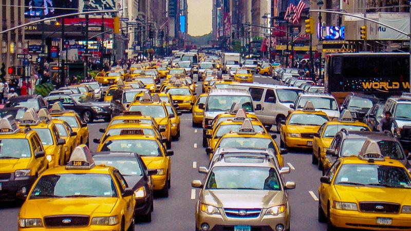 Право руля: почему мы до сих пор управляем автомобилями