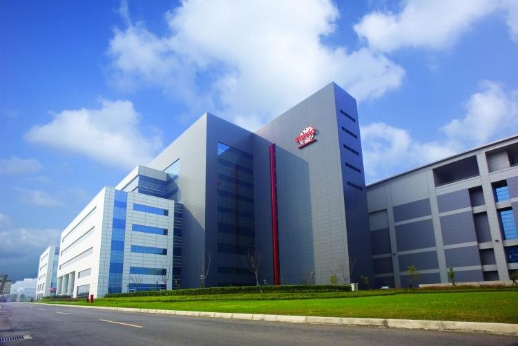 TSMC: продажи 7-нм чипов составят 10% от доходов в 2018 году