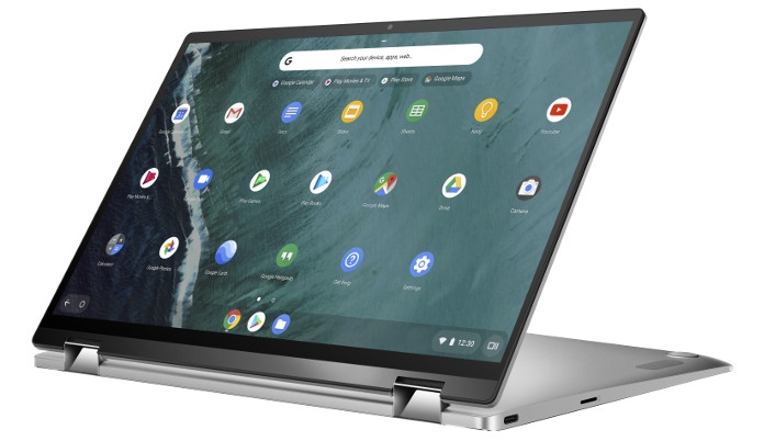 CES 2019: ASUS Chromebook Flip C434 обещает золотую середину