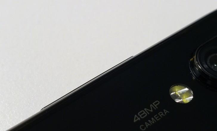 Xiaomi выпустит смартфон с 48-мегапиксельной камерой