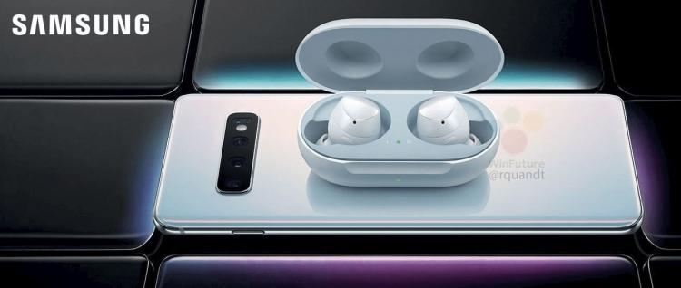 Подробные технические характеристики смартфонов Samsung Galaxy S10