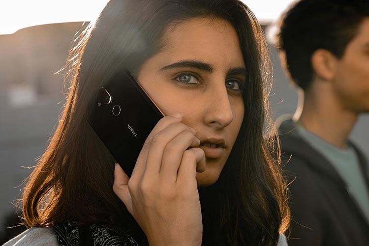 Представлен новый смартфон Nokia 8.1 на базе Snapdragon 710 и Android 9