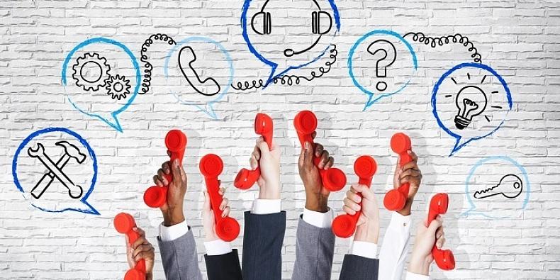 Осуществление продаж на входящих звонках