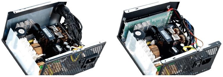 В серию блоков питания Cooler Master MWE Gold вошли шесть устройств
