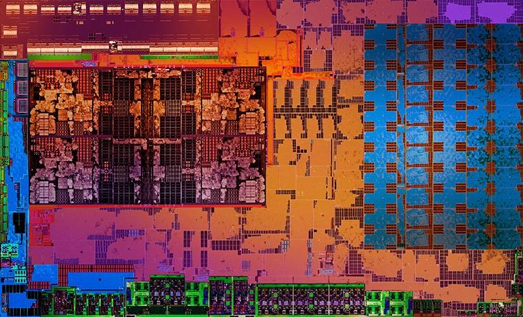 В планах AMD значатся ещё два процессора Athlon