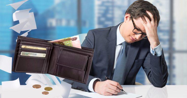 Банкрот Консалт для решения ваших проблем