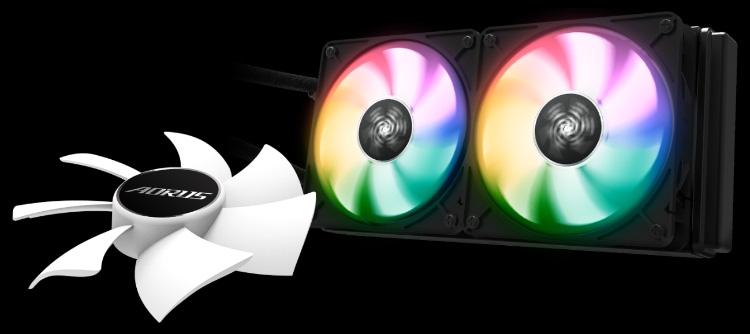 Gigabyte представила видеокарту Aorus GeForce RTX 2080 Xtreme WaterForce