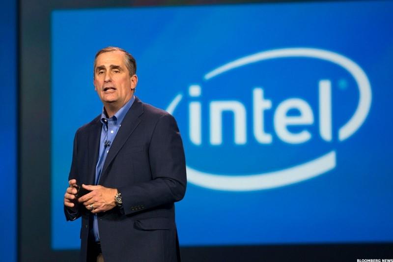 Intel прокомментировала задержку 10-нм норм и рассказала о будущих 14-нм продуктах