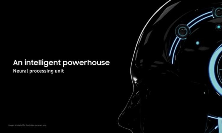 Чип Exynos 9820 предоставит Galaxy S10 мощь, ИИ и поддержку 5G