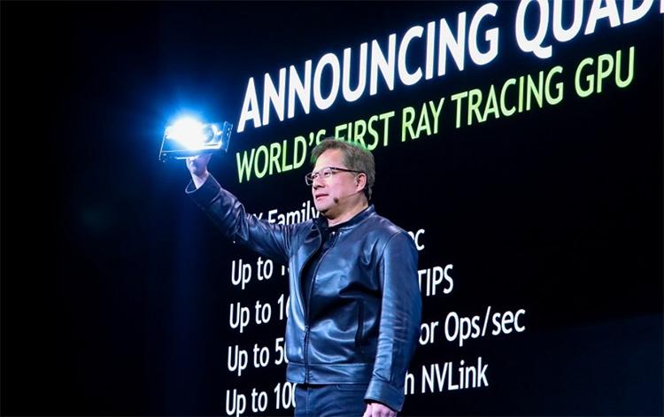 GeForce RTX 2060 всё ближе к геймерам