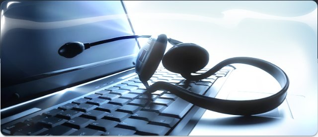 Расшифровка аудио и видео файлов