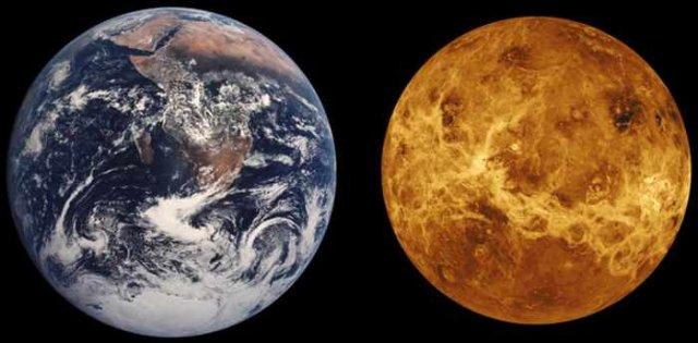 О Венере: данные на симпозиуме