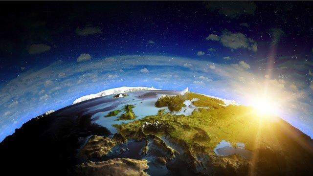 Когда зародилась жизнь на Земле?