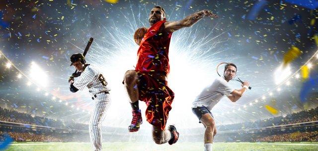 Какие виды спорта предпочитают мужчины