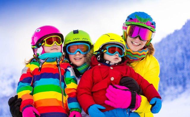 Как выбрать горнолыжную маску