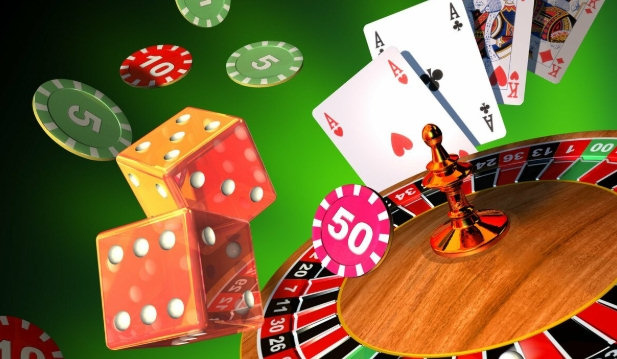После Дня Поминовения планируют открыть казино в Неваде
