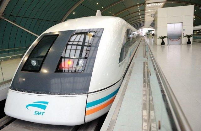 В Нью-Дели запускают беспилотный поезд