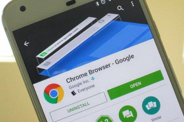 Chrome 86 для Android позволит вам запланировать загрузку