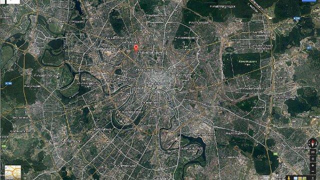 Карты Google: после обновления легче найти достопримечательности, но не везде