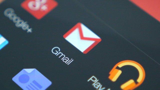 Google борется с фишингом. Gmail добавит «Подтверждающий логотип» отправителя