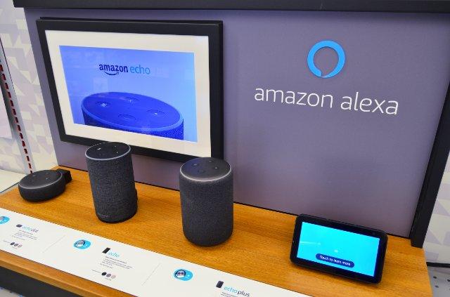 Alexa от Amazon теперь будет работать с Android и iOS