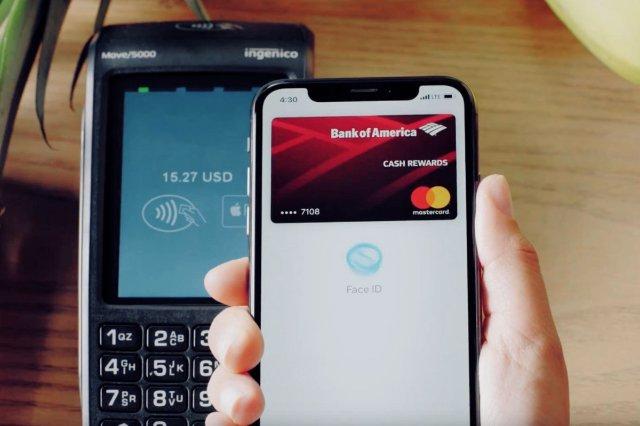 IPhone как платежный терминал? Apple купила интересный стартап
