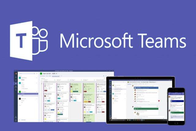 Microsoft обвиняют в незаконном объединении Office и Teams