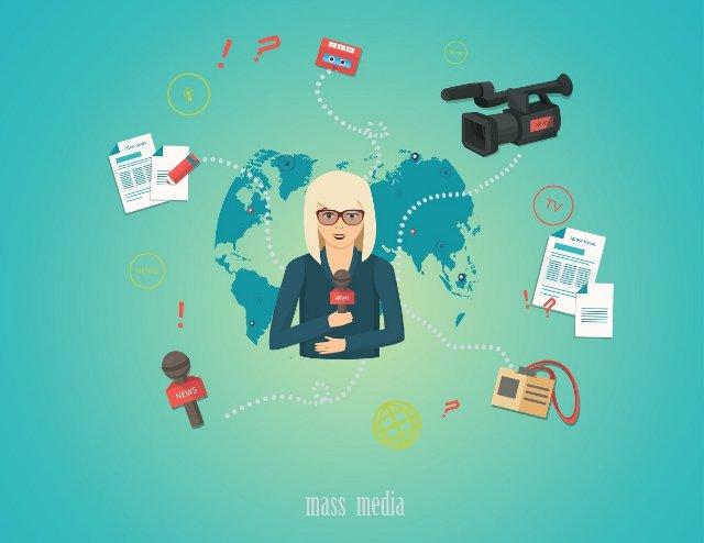 Будущее масс-медиа