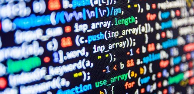 Развитие языков программирования