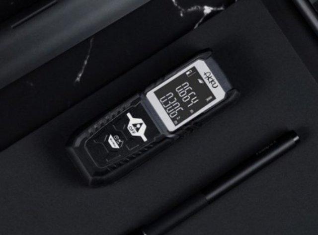 Xiaomi выпустит лазерный дальномер для спорта