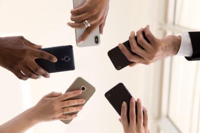 Новая амереканско-китайская технология увеличит срок службы батареи вашего смартфона