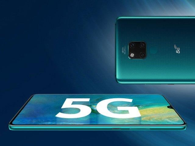 Samsung будет выпускать аппаратное обеспечение 5G для Huawei