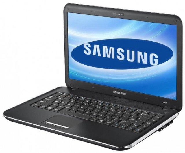 Ноутбук samsung-x420