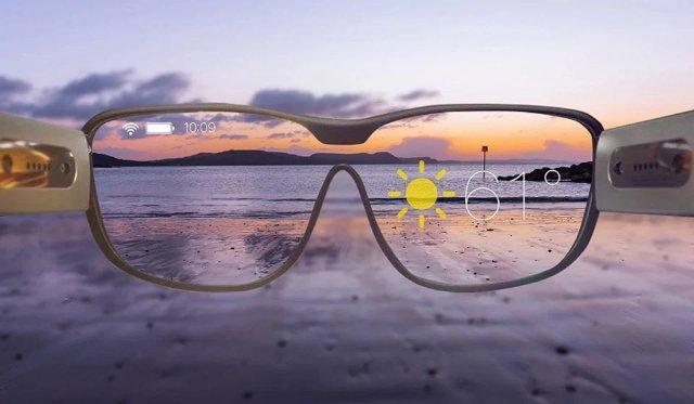 Apple Glasses сможет отслеживать движения глаз пользователей
