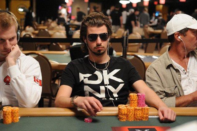 От тюрьмы и от сумы не зарекайся или известные игроки в покер, попавшие за решетку